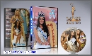 Dvd Miss World 2009