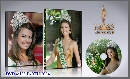 Dvd Miss Earth 2004