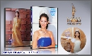 Dvd Miss Thailand World 2004