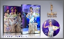 Dvd Miss Thailand World 2010