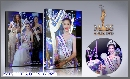 Dvd Miss Tiffany Universe 2012