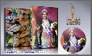 Dvd Miss Tourism Queen International 2004