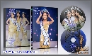 Dvd  Miss Thailand World 2014