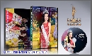 Dvd Miss International Queen 2015